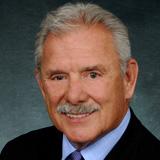 Advisor Hal Harrison
