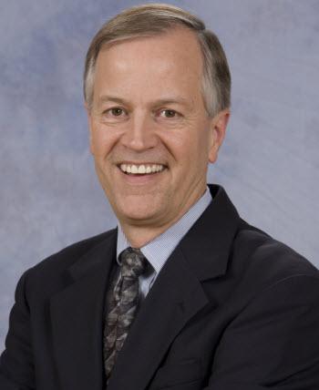 Advisor Joe Craw