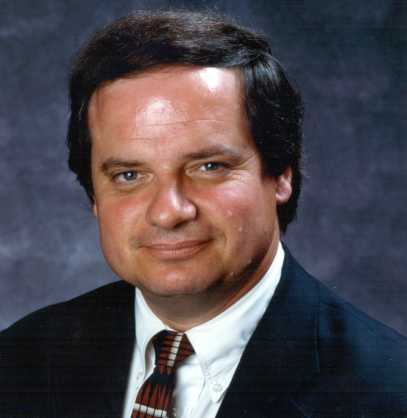 Advisor Keith Young