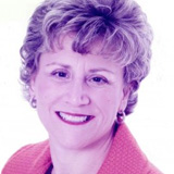 Advisor LuAnn Jarnagin
